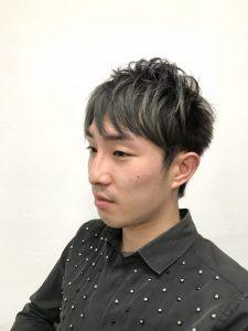 4A34CBFD 1166 4232 9D46 0F08FE31D056 225x300 - 印象は髪型で変えられる
