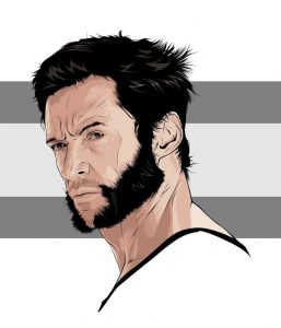 5FD4FBE5 DEBD 4C36 B116 FDB7E45FA918 257x300 - 男性の髪の悩み、白髪編。しっかり染めたきゃこれがいい!