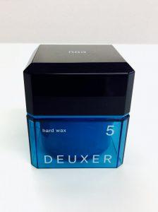IMG 0148 224x300 - デューサーワックス(DEUXER WAX)5