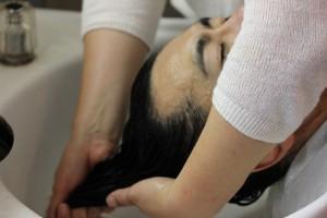 IMG 0156 300x200 - 施術時間は、たったの20分! 美容室で出来る最高峰の育毛メニュー(Dr.スカルプ)