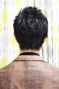 IMG 0491 200x300 - 黒髪・爽やかメンズヘアスタイル