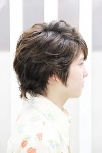 IMG 0506 200x300 - メンズヘア~パーマスタイル~