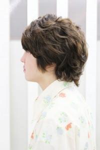 IMG 0510 200x300 - メンズヘア~パーマスタイル~