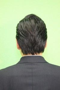 IMG 0531 200x300 - メンズヘア~好感度アップ七三ビジネススタイル~