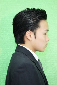 IMG 0533 200x300 - メンズヘア~好感度アップ七三ビジネススタイル~