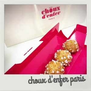 IMG 2408 300x300 - choux d'enfer PARIS(シュー・ダンフェール パリ)