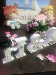 IMG 4571 225x300 - 結婚式