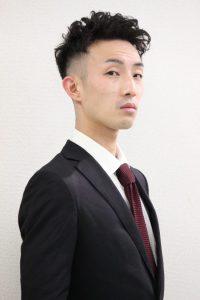 IMG 6750 200x300 - 印象は髪型で変えられる