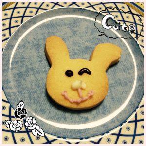IMG 6986 300x300 - バレンタインのお返し 〜手作りクッキー