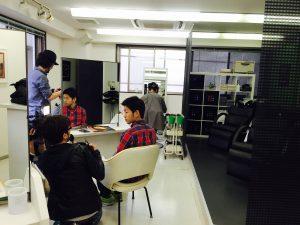 image 21 300x225 - TBS系列『林先生の初耳学』の取材&撮影