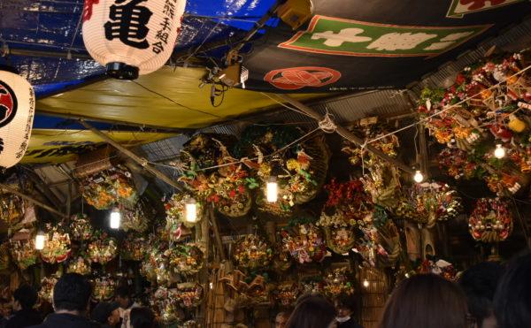 16048694 B1B9 4C04 995B 2E25D1E7BC2C 600x371 - 2019・大酉祭@新宿 花園神社
