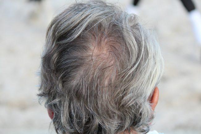 306F2737 66C7 4498 9FBC 95474368C20B - 男性の髪の悩み、白髪編。しっかり染めたきゃこれがいい!