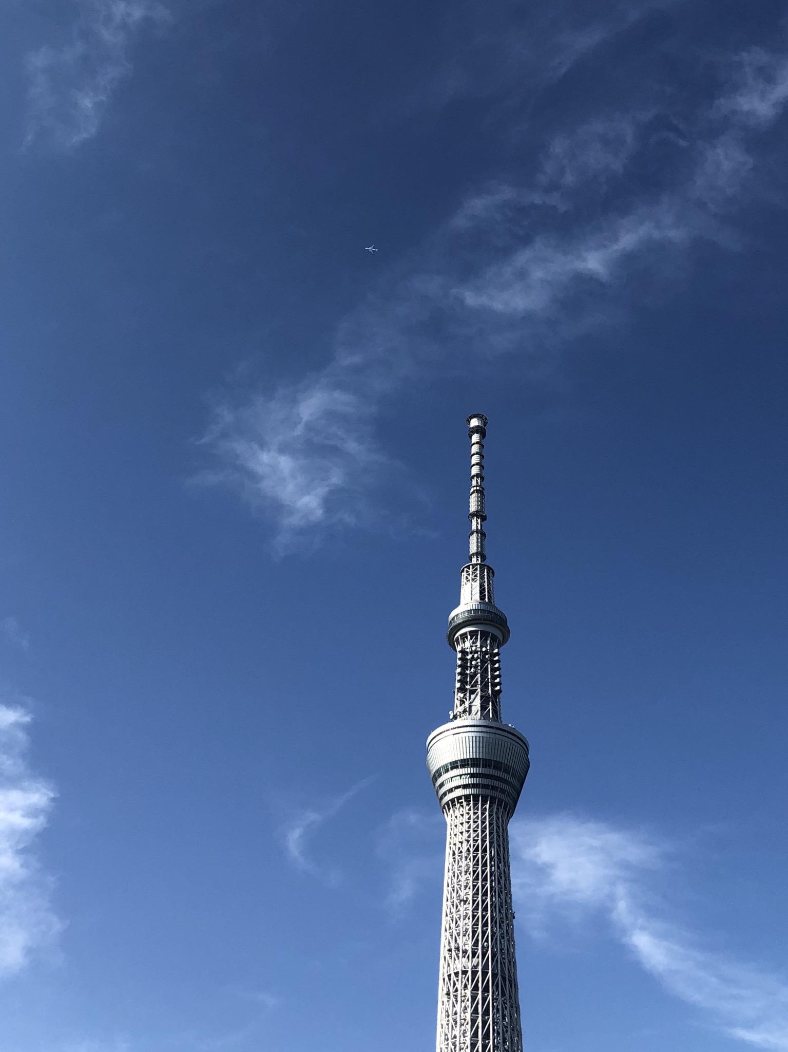 57C11533 AE2B 466F AB61 C2293EC99477 - 東京スカイツリー