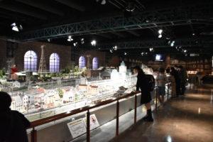 鉄道模型博物館
