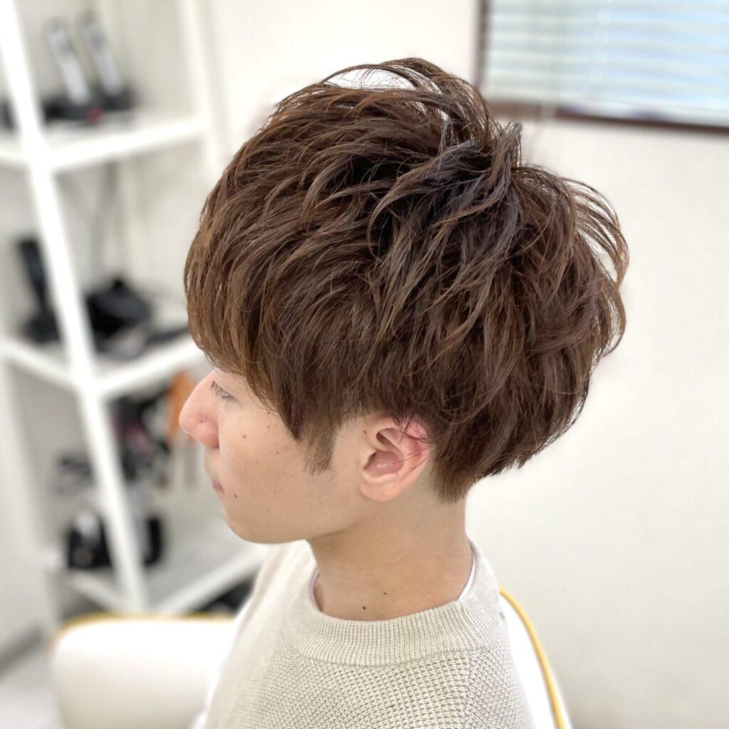 F1977189 44A9 4457 AB0A 00D2C780871D 1024x1024 - salon work~髪の重なり~active  mash