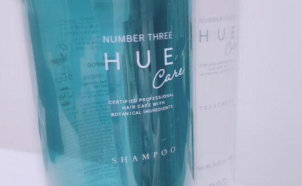 HUE 2