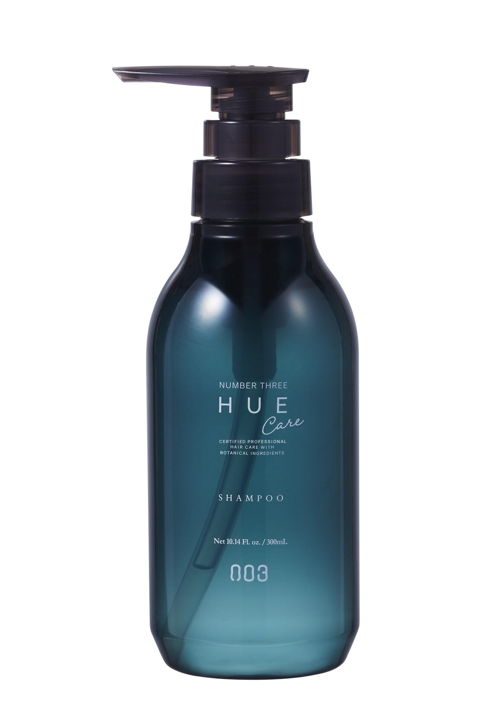 HUE_shampoo