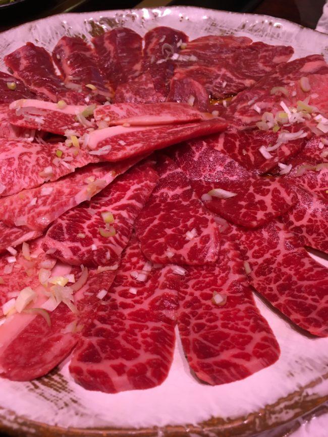 焼き肉 2