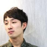 IMG 7983 2 150x150 - 黒髪・爽やかメンズヘアスタイル
