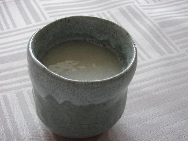 amazake - 甘酒は、育毛に効果あり!?
