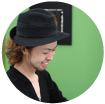 yuu maru - 男の白髪染め!メンズにオススメの香草カラー